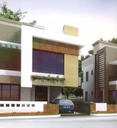 Radha Nand Villa Elevation