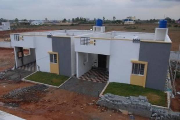 Nandaavana The Exotic Construction Status