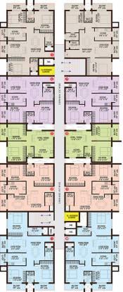 Karuna Fortuna Cluster Plan