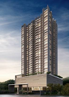 Oberoi Prisma Elevation