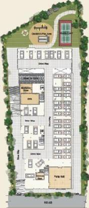 Images for Site Plan of Shubham Builders and Developers Blooms