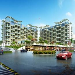 xenia Images for Elevation of Kolte Patil Xenia