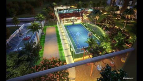 Bhairaav GoldCrest Residency  Amenities