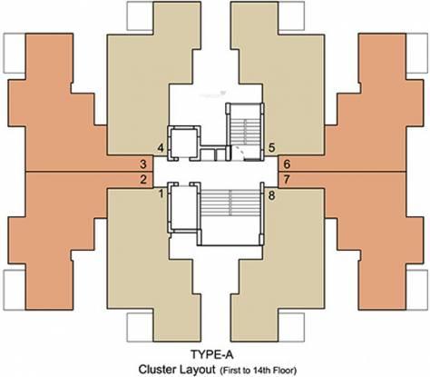 lemon Images for Cluster Plan of Tulip Lemon