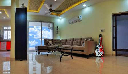 vihaan-heights Living Area