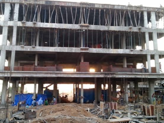 Palash Seasons Construction Status