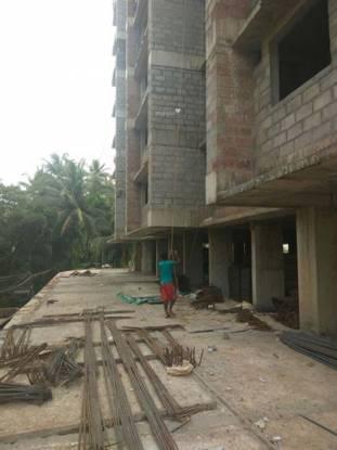 Nirmaan Evanna Homes Construction Status
