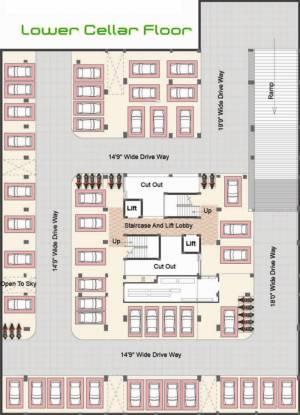 Ayyanna Pride Cluster Plan