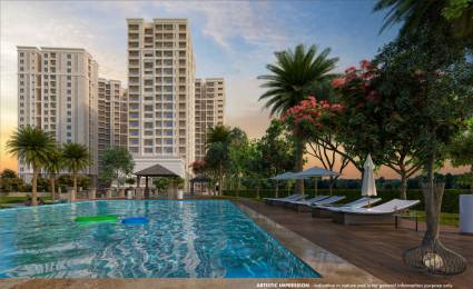 Sobha Winchester Amenities