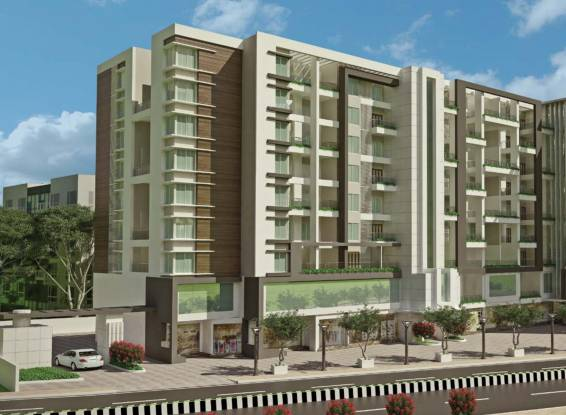 Siddhesh Optimus Elevation