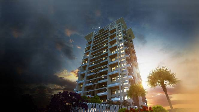 Images for Elevation of Kolte Patil 24K Grazio