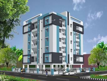 Primark Sri Ram Residency Elevation