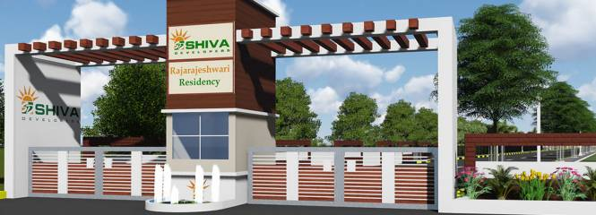 Shiva Rajarajeshwari Residency Main Other