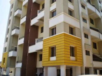 SG Vishal Leela Residency Elevation