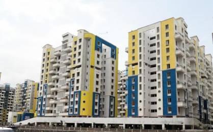 Images for Elevation of Wadhwani Constructions Ganeesham Phase II