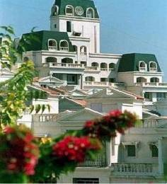 Everest Orchid Palace Elevation