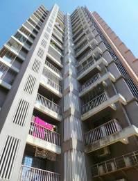 PNK Antariksh Apartment Elevation