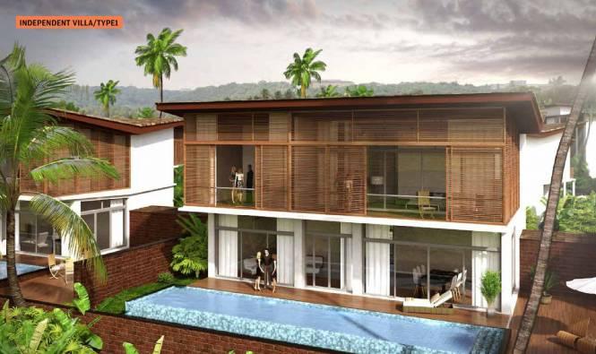 Sun Sohonos Apartments Amenities