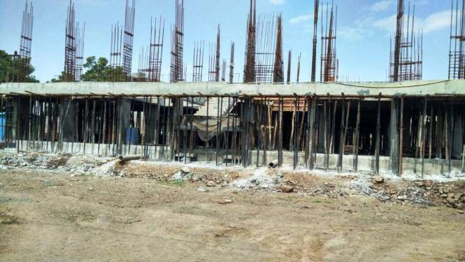 Saarrthi Blue Ventures Stanza Construction Status