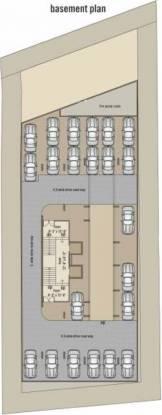 Shrijibapa Floris 41 Cluster Plan