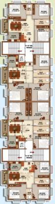 Aspira Aashiyana Cluster Plan