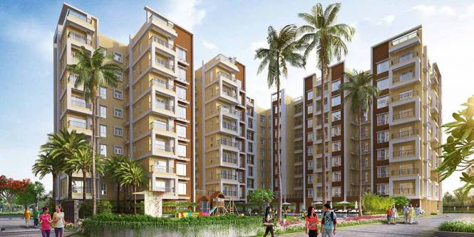 Diamond Group Soham Group Space Group Navita Elevation