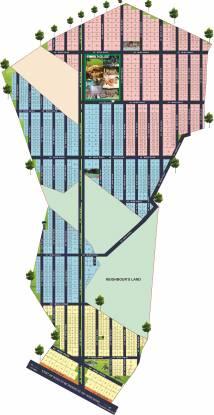 JB Resorts Layout Plan