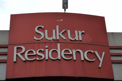 VR Sukur Residency Main Other
