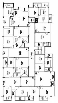Sri Aarudra Cluster Plan