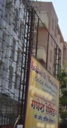 Govind Ganesh Residency Elevation