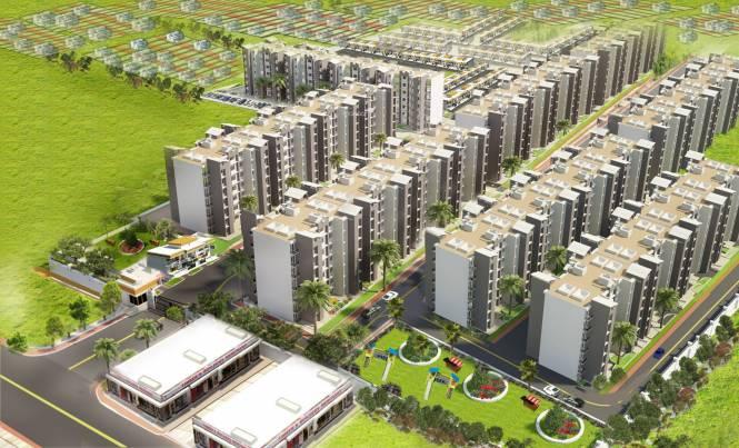 Aftek Housing Master Plan