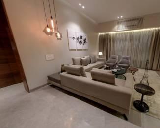 vicinia Living Area