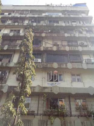 Reputed Chitra Apartment Elevation