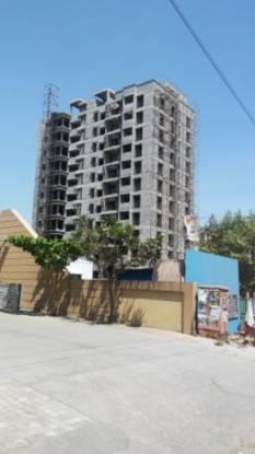 Prime Utsav Homes 2 Construction Status
