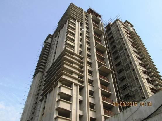 Salarpuria Sattva Luxuria Heights Construction Status