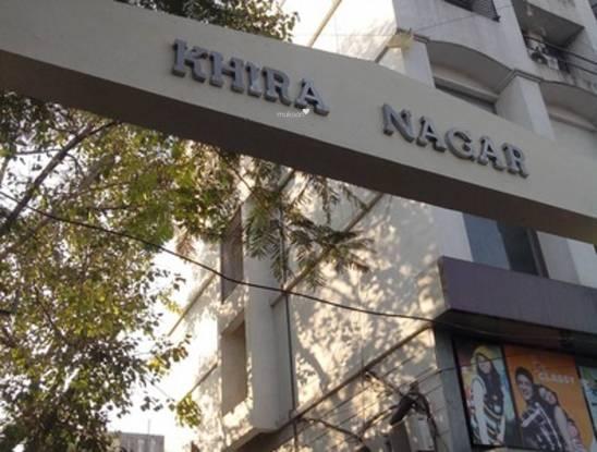 Realtycompass Khira Nagar Apartment Elevation