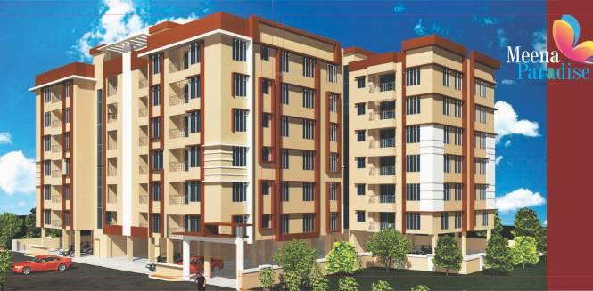 GM Meena Paradise Elevation