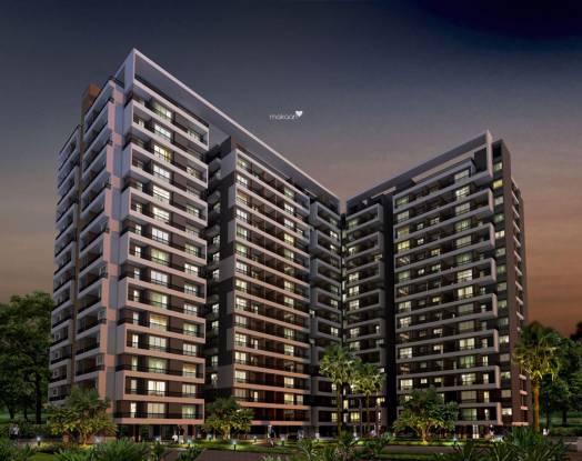 Arms Real Estate Developers The Empress Elevation