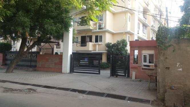 Ashoka Apartments Amenities