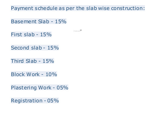 sky-classic Construction Linked Payment (CLP)