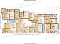 Nivara Property Sai Prarambh Layout Plan
