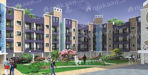 Jai Jivdani Constructions Shreya Ocean Complex Main Other