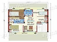 Dara Gulmohar Residency Layout Plan