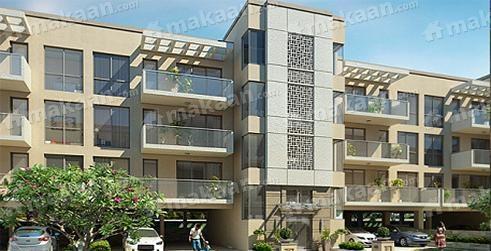 Dara Gulmohar Residency Main Other
