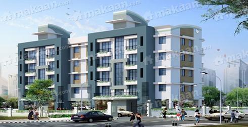 Bhavani Builders and Developers Bhavani Enclave Main Other