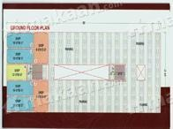 Bhavani Builders and Developers Bhavani Phase 1 Layout Plan