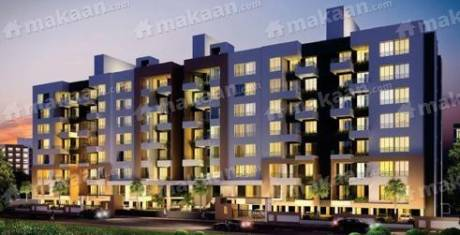 Ankit K Square Apartments Main Other