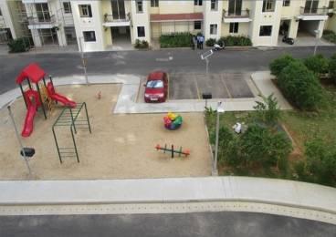 westend-heights Children's play area
