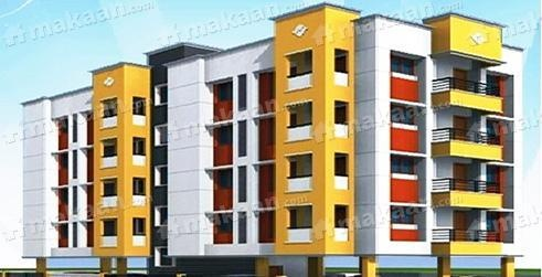 Anand Narayan Developers Pvt Ltd Anand Enclave Main Other