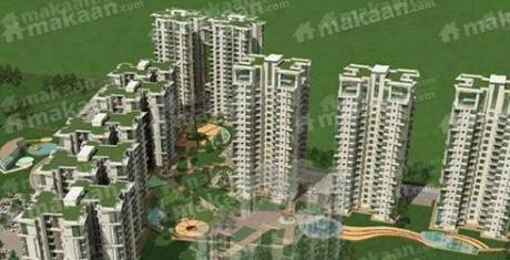 Manchanda Brahma Apartments Main Other